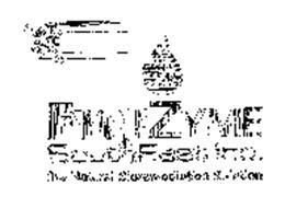 FYREZYME SOUTHEAST INC. THE NATURAL BIOREMEDIATION SOLUTION