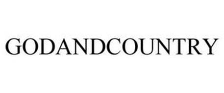 GODANDCOUNTRY