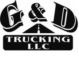 G & D TRUCKING LLC
