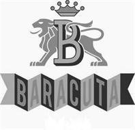 B BARACUTA