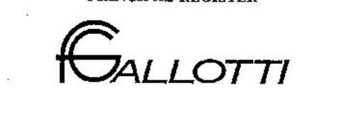 F GALLOTTI