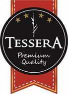 TESSERA PREMIUM QUALITY