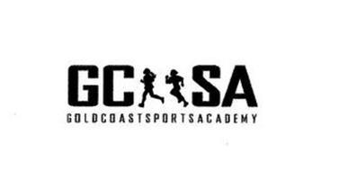 GCSA GOLDCOASTSPORTSACADEMY