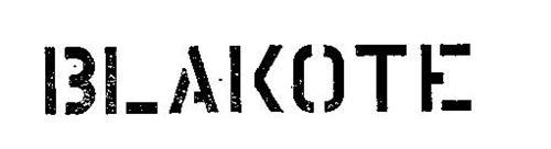 BLAKOTE
