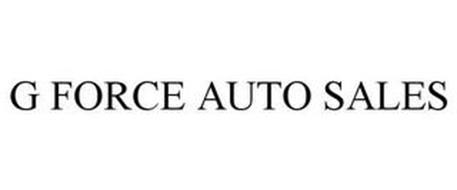 G FORCE AUTO SALES