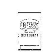 D-R-X GERMICIDAL DETERGENT