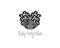 KINKY CURLY CUTIE