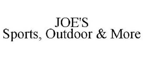 JOE'S SPORTS, OUTDOOR & MORE