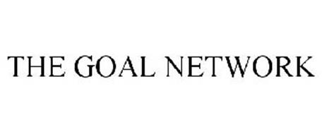 THE GOAL NETWORK