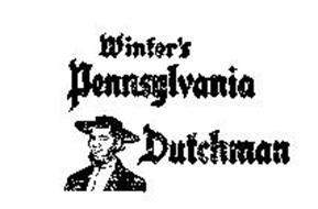 WINTER'S PENNSYLVANIA DUTCHMAN