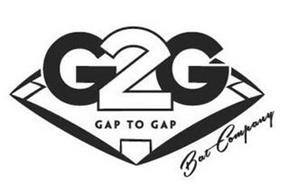 G2G GAP TO GAP BAT COMPANY