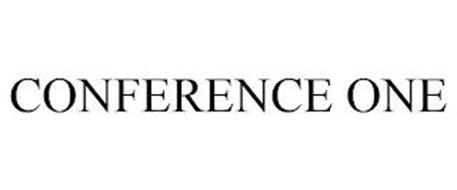 CONFERENCE ONE