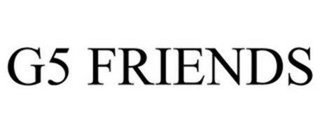 G5 FRIENDS