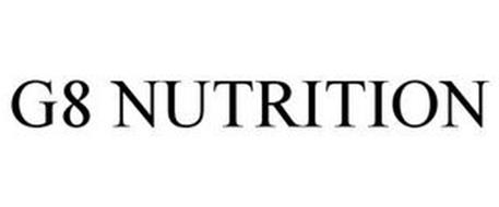 G8 NUTRITION