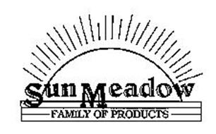 SUN MEADOW FAMILY OF PRODUCTS