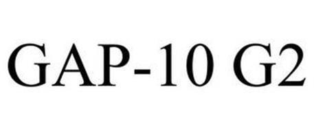 GAP-10 G2
