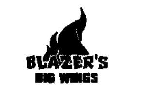 BLAZER'S BIG WINGS