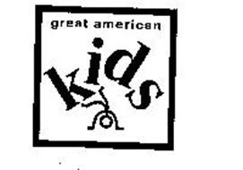 GREAT AMERICAN KIDS