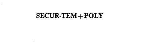 SECUR-TEM+POLY