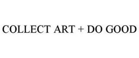COLLECT ART + DO GOOD