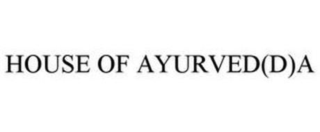 HOUSE OF AYURVED(D)A