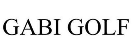 GABI GOLF