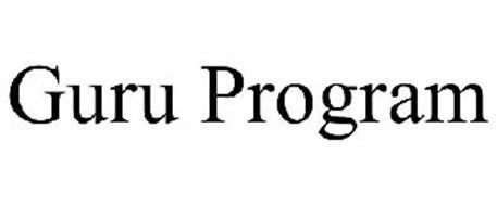 GURU PROGRAM