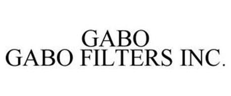GABO GABO FILTERS INC.