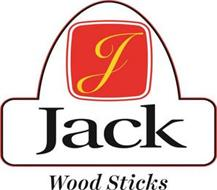 J JACK WOOD STICKS