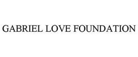 GABRIEL LOVE FOUNDATION