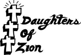 DAUGHTERS OF ZION
