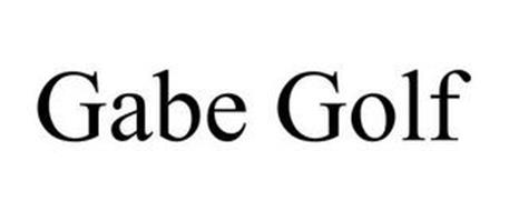 GABE GOLF