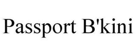 PASSPORT B'KINI