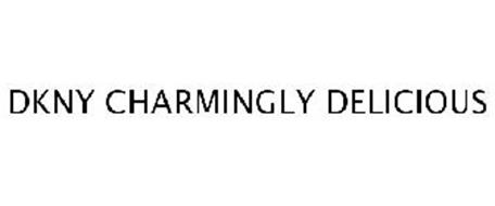 DKNY CHARMINGLY DELICIOUS