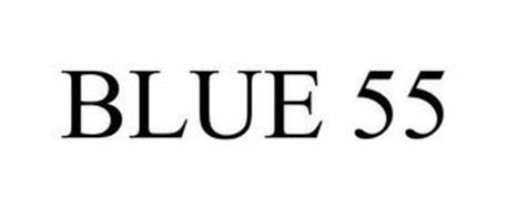 BLUE 55