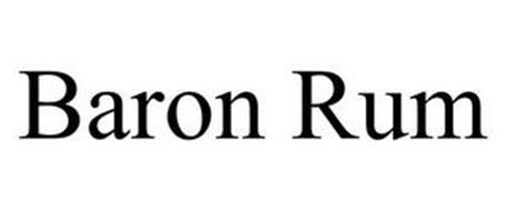 BARON RUM