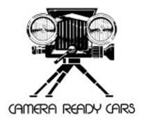 CAMERA READY CARS