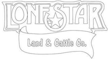 LONESTAR LAND & CATTLE CO.