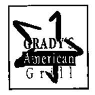 GRADY'S AMERICAN GRILL