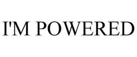 I'M POWERED