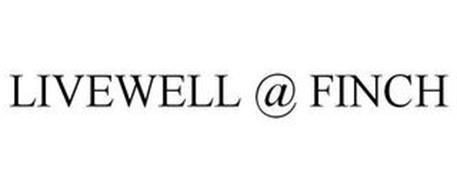 LIVEWELL @ FINCH