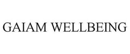GAIAM WELLBEING