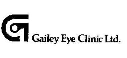 G GAILEY EYE CLINIC LTD.