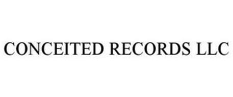 CONCEITED RECORDS LLC