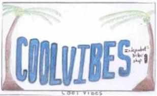 COOLVIBES COOL VIBES INDEPENDENT BARBER SHOP