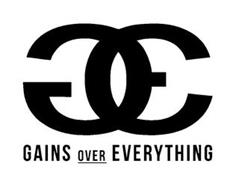 GOE GAINS OVER EVERYTHING