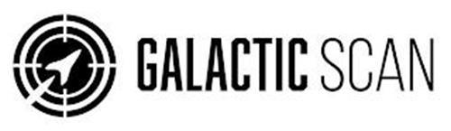 GALACTIC SCAN