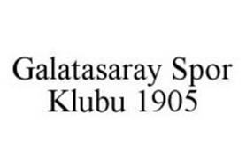 GALATASARAY SPOR KLUBU 1905