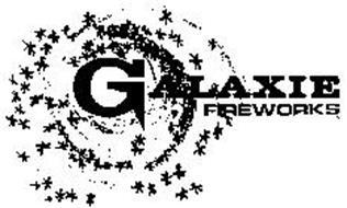 GALAXIE FIREWORKS