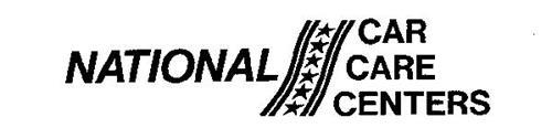 NATIONAL CAR CARE CENTERS